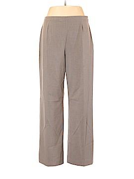 Coldwater Creek Dress Pants Size 14