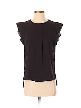 Zara Short Sleeve Blouse Size 5