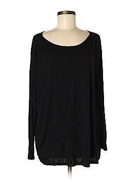 Piko Long Sleeve T-Shirt Size M