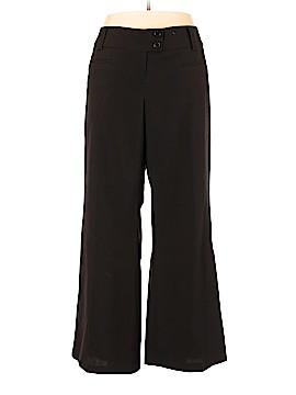 Wearever Dress Pants Size 16