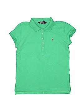 Ralph Lauren Short Sleeve Polo Size 16