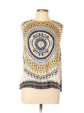 Renee C. Sleeveless Blouse Size XL