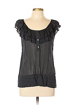 Odille Short Sleeve Blouse Size 12