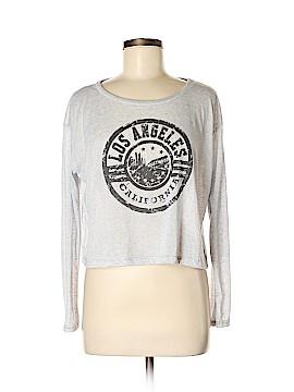Lush Long Sleeve T-Shirt Size L