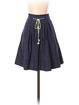Merona Denim Skirt Size M