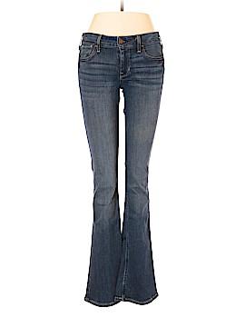 Hollister Jeans Size 26 (Plus)