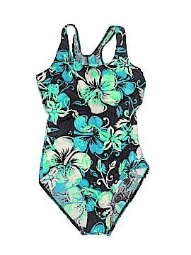 TYR One Piece Swimsuit Size 12