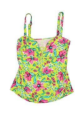 Leilani Swimsuit Top Size 10