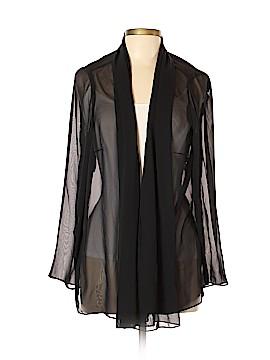 Maggie Barnes Kimono Size 0X (Plus)