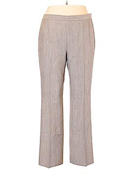 Le Suit Dress Pants Size 12 (Petite)