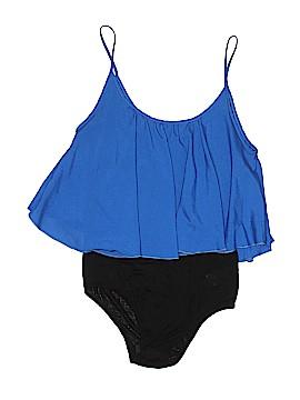 Vintage Havana Sleeveless Top Size S