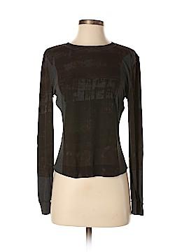 Rozae Nichols Long Sleeve T-Shirt Size S
