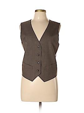 Agnes B. Tuxedo Vest Size Sm (2)