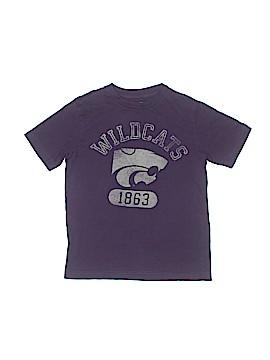 T University Short Sleeve T-Shirt Size M (Youth)