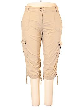 Style&Co Sport Cargo Pants Size 20 (Plus)