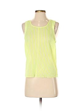 Rebecca Minkoff Sleeveless Blouse Size 0