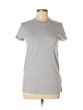 Topshop Short Sleeve T-Shirt Size S