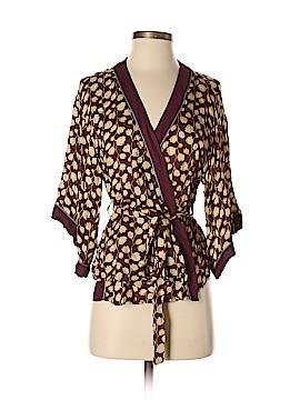 Xhilaration 3/4 Sleeve Blouse Size XS