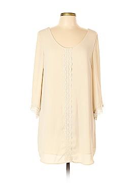Astr Casual Dress Size L
