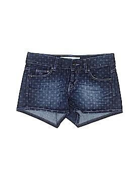 H&M L.O.G.G. Denim Shorts 24 Waist