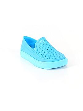 Crocs Sneakers Size 8