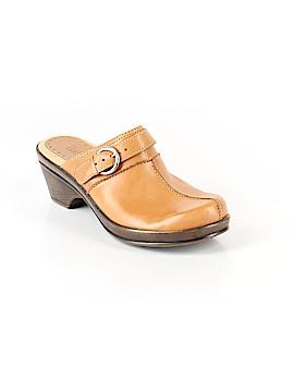 Bass Mule/Clog Size 6 1/2