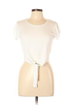 Choies Short Sleeve Top Size L