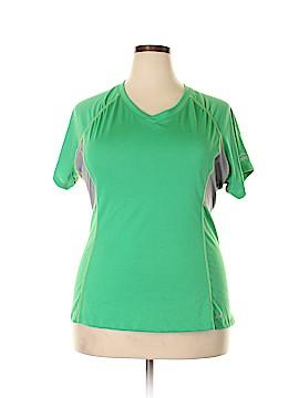 Cabela's Active T-Shirt Size 2X (Plus)