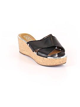 Sam & Libby Sandals Size 7 1/2