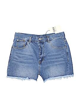 Love Tree Denim Shorts Size L