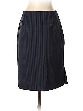 Brooks Brothers Wool Skirt Size 8 (Petite)