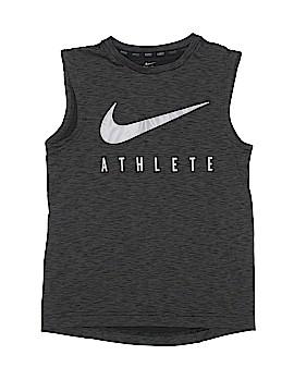 Nike Active Tank Size S (Kids)