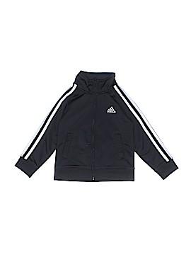 Adidas Track Jacket Size 2T - 2