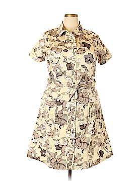 Isaac Mizrahi LIVE! Casual Dress Size 16