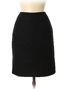 Harris/Wallace Wool Skirt Size 8