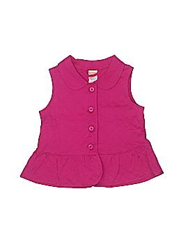 Gymboree Vest Size 2T