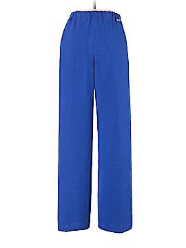 St. John Sport Wool Pants Size P