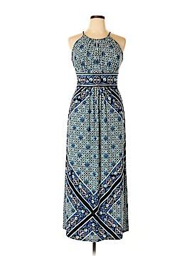 London Times Casual Dress Size 14 (Petite)
