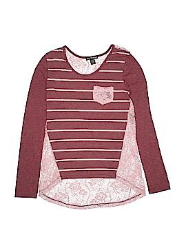 American Dream Long Sleeve T-Shirt Size M