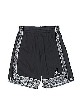 Air Jordan Athletic Shorts Size 10