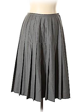 Paul Stuart Casual Skirt Size 10