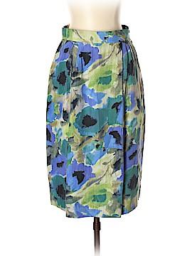 Geiger Collections Silk Skirt Size 36 (FR)