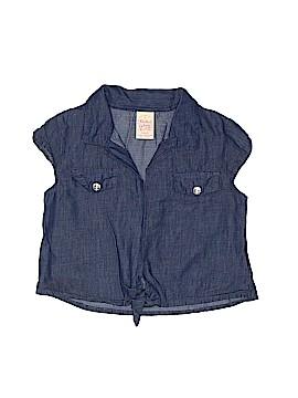 Faded Glory Cardigan Size 6 - 6X