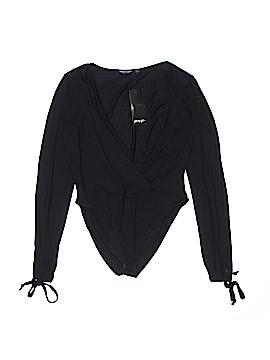 Nasty Gal Inc. Long Sleeve Top Size 8