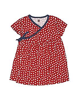 Tea Dress Size 4T