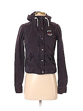 Hollister Jacket Size S
