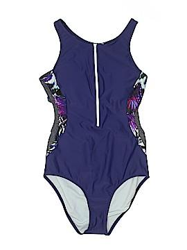 Roxy One Piece Swimsuit Size L