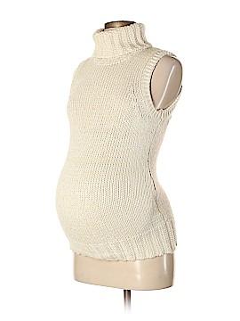 Gap - Maternity Turtleneck Sweater Size M (Maternity)