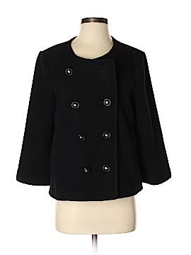 Joie Wool Coat Size S
