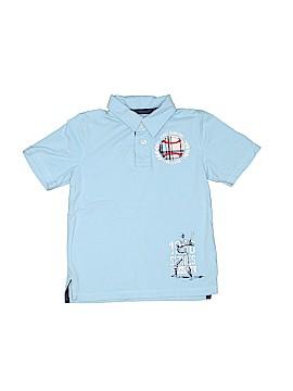 SONOMA life + style Short Sleeve Polo Size 5 - 6